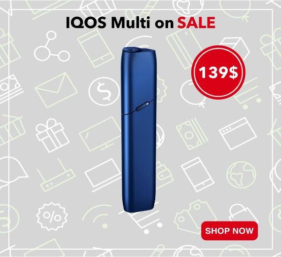 IQOS Multi Offer